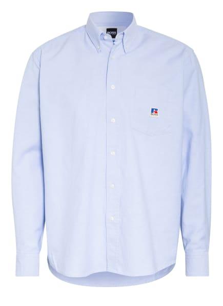 BOSS Hemd NAMBETH Regular Fit, Farbe: HELLBLAU (Bild 1)