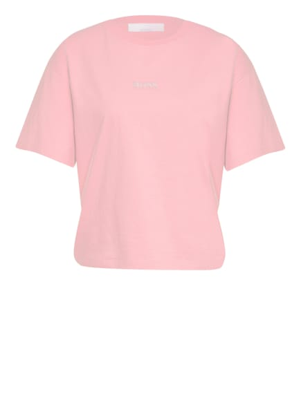 BOSS T-Shirt EVINA, Farbe: ROSA (Bild 1)