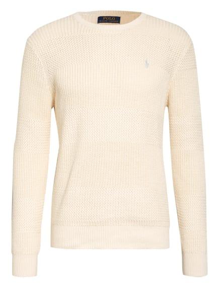 POLO RALPH LAUREN Pullover, Farbe: ECRU (Bild 1)
