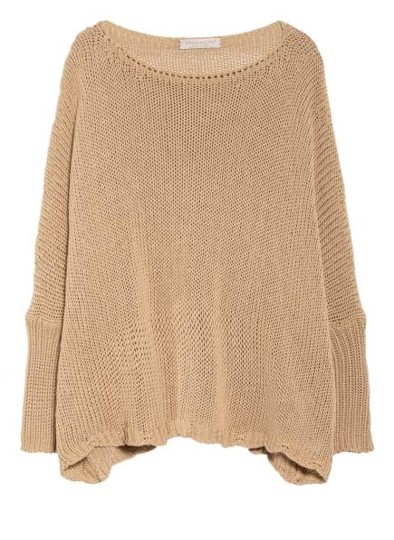RINASCIMENTO Pullover , Farbe: BRAUN (Bild 1)