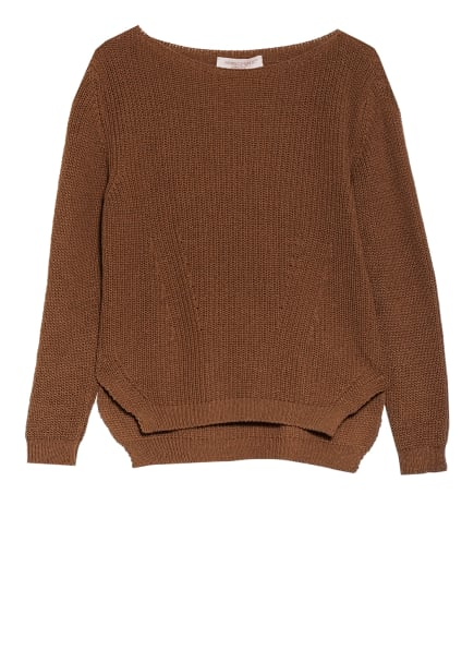 RINASCIMENTO Pullover, Farbe: BRAUN (Bild 1)