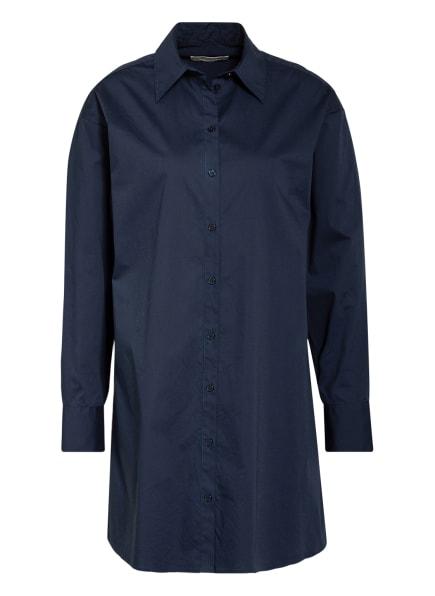 MICHAEL KORS Hemdblusenkleid , Farbe: DUNKELBLAU (Bild 1)