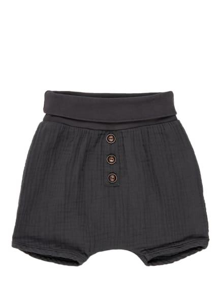 Sanetta PURE Shorts, Farbe: DUNKELGRAU (Bild 1)