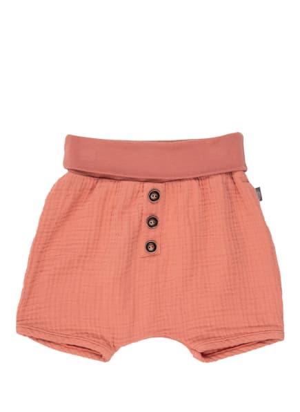 Sanetta PURE Shorts, Farbe: LACHS (Bild 1)