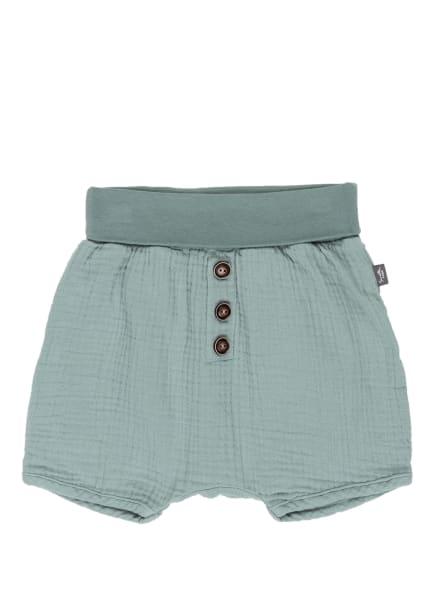 Sanetta PURE Shorts, Farbe: GRÜN (Bild 1)