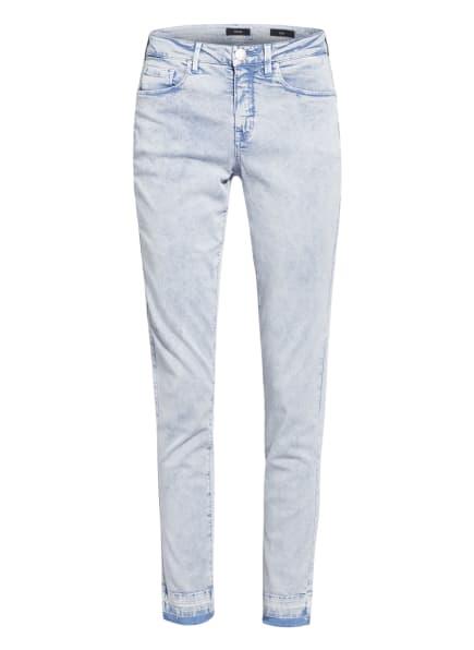 OPUS Skinny Jeans ELMA, Farbe: 6081 blue mood (Bild 1)