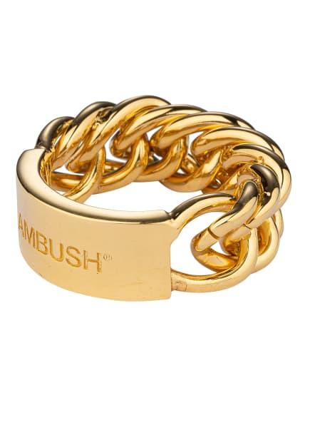 AMBUSH Ring, Farbe: GOLD (Bild 1)