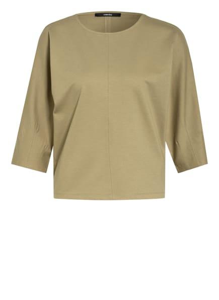 someday Shirt UDALI mit 3/4-Arm , Farbe: OLIV (Bild 1)