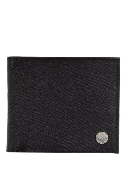 TED BAKER Geldbörse RUG, Farbe: SCHWARZ (Bild 1)