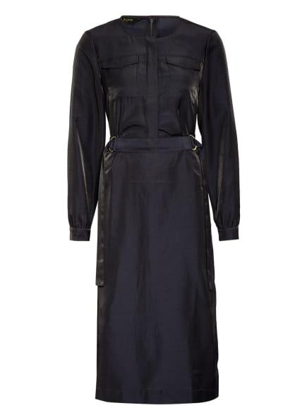 TED BAKER Kleid, Farbe: DUNKELBLAU (Bild 1)