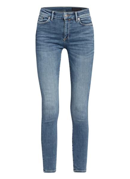 ALL SAINTS Skinny Jeans MILLER , Farbe: 6328 HUNTER BLUE (Bild 1)
