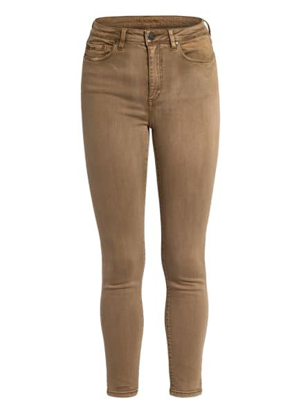 VILA Skinny Jeans , Farbe: BUTTERNUT (Bild 1)