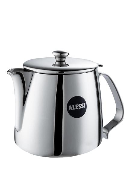 ALESSI Teekanne, Farbe: SILBER (Bild 1)
