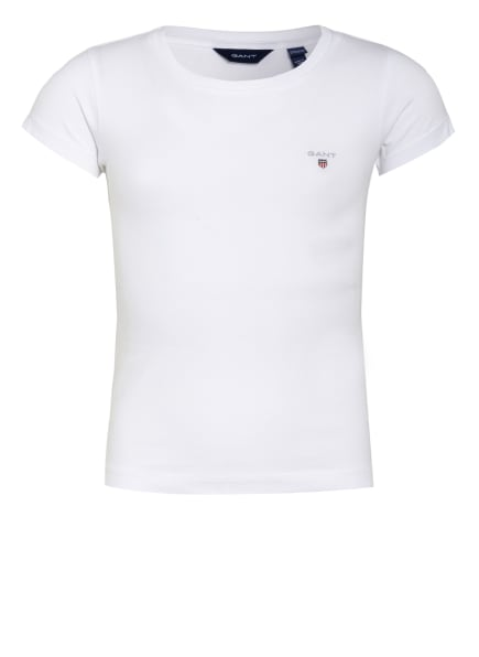 GANT T-Shirt , Farbe: SCHWARZ (Bild 1)