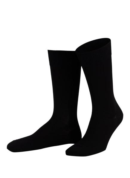 REISS Strümpfe MARCEY , Farbe: 20 BLACK (Bild 1)