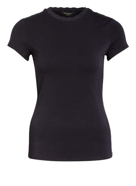 TED BAKER T-Shirt LECCA, Farbe: DUNKELBLAU (Bild 1)