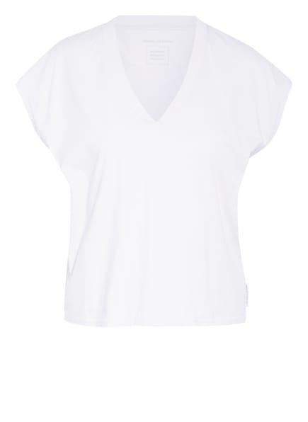 Marc O'Polo Shirt , Farbe: WEISS (Bild 1)