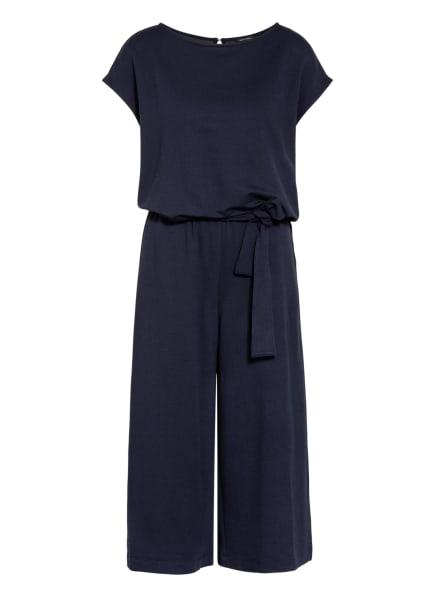 Marc O'Polo Jersey-Jumpsuit , Farbe: DUNKELBLAU (Bild 1)