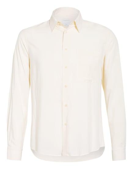 sandro Hemd Slim Fit, Farbe: ECRU (Bild 1)