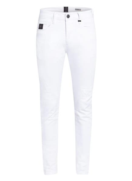 ER ELIAS RUMELIS Jeans ERNOEL Comfort Fit, Farbe: 253 Off White (Bild 1)