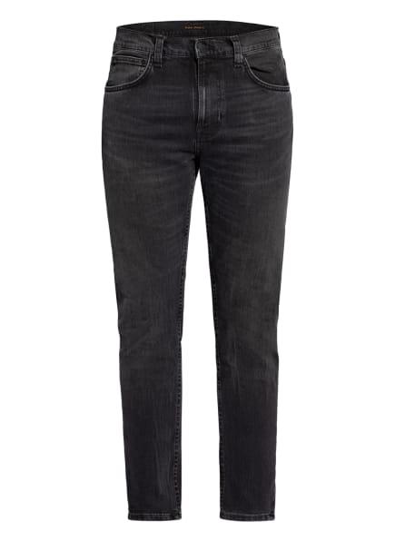 Nudie Jeans Jeans LEAN DEAN Slim Fit, Farbe: Nightrider (Bild 1)