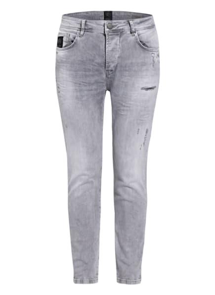 ER ELIAS RUMELIS Destroyed Jeans ERDAXTON Comfort Fit, Farbe: 559 flint grey (Bild 1)