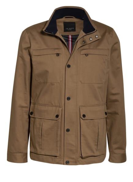 TED BAKER Fieldjacket SWALE, Farbe: BRAUN (Bild 1)