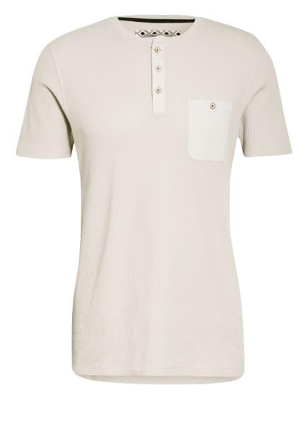 TED BAKER Henley-Shirt STONE, Farbe: CREME (Bild 1)