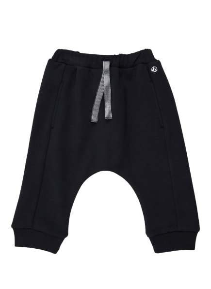 PETIT BATEAU Sweatpants , Farbe: DUNKELBLAU (Bild 1)
