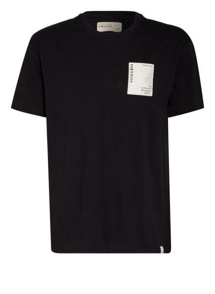 TED BAKER T-Shirt SALFORD, Farbe: SCHWARZ (Bild 1)