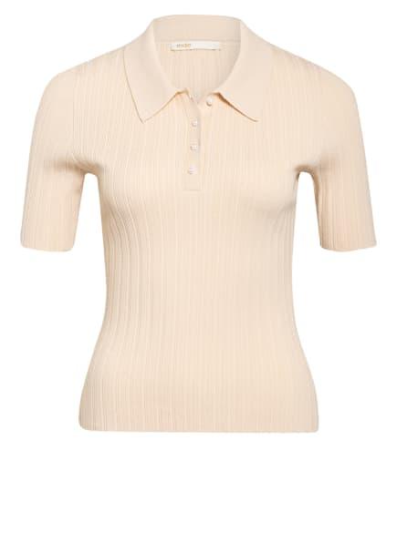 maje Strickshirt MUSSO, Farbe: BEIGE (Bild 1)