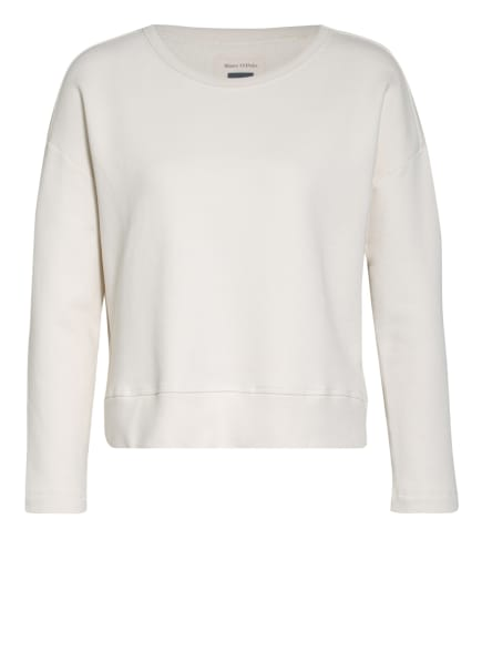 Marc O'Polo Sweatshirt, Farbe: CREME (Bild 1)