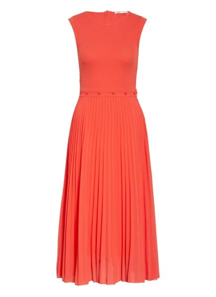 maje Kleid RIPLIT, Farbe: ORANGE (Bild 1)