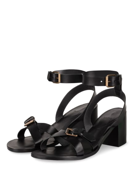 ba&sh Sandaletten CATHALYA , Farbe: SCHWARZ (Bild 1)