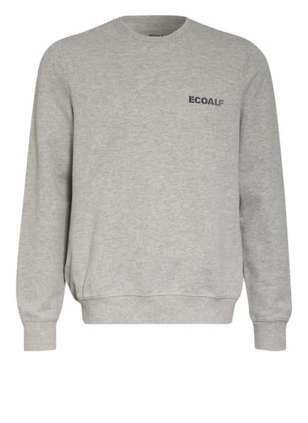 ECOALF Sweatshirt SENDAALF, Farbe: HELLGRAU/ GRAU/ SCHWARZ (Bild 1)