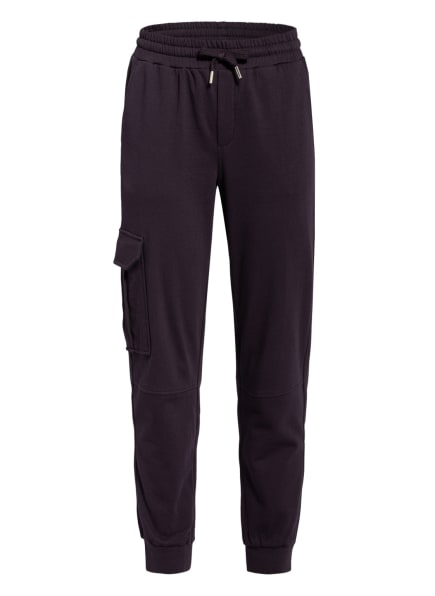 CARTOON Sweatpants, Farbe: DUNKELBLAU (Bild 1)