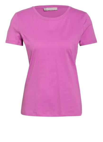 HOBBS T-Shirt PIXIE, Farbe: HELLLILA (Bild 1)