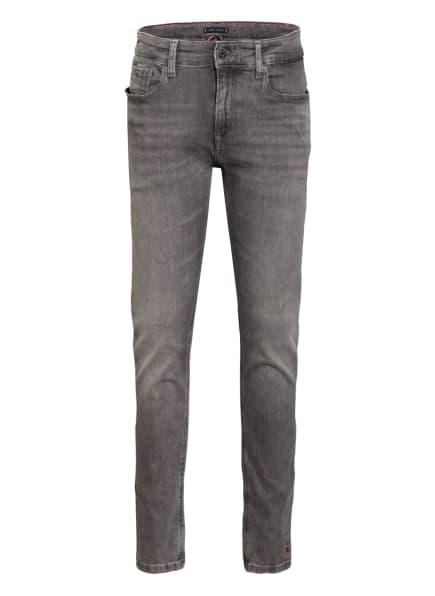 TOMMY HILFIGER Jeans Slim Fit, Farbe: GRAU (Bild 1)
