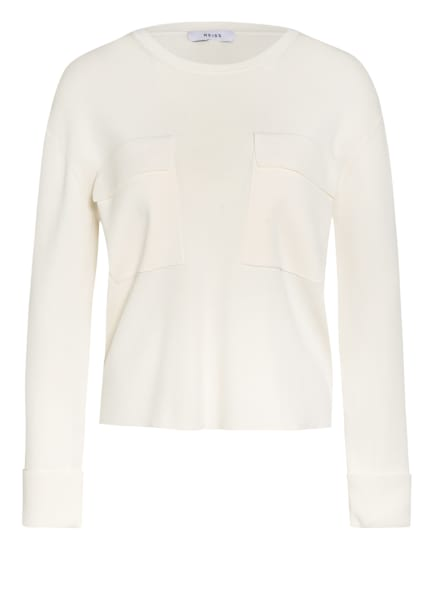 REISS Pullover TILLY, Farbe: CREME (Bild 1)