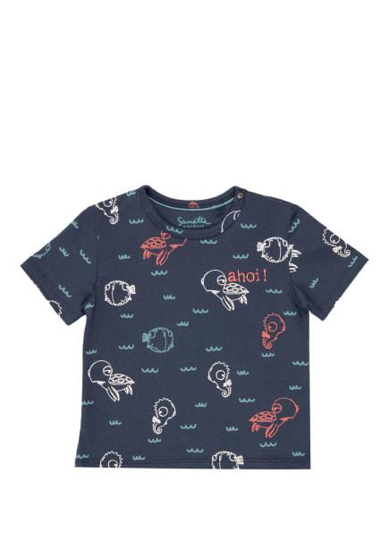 Sanetta KIDSWEAR T-Shirt, Farbe: BLAU (Bild 1)