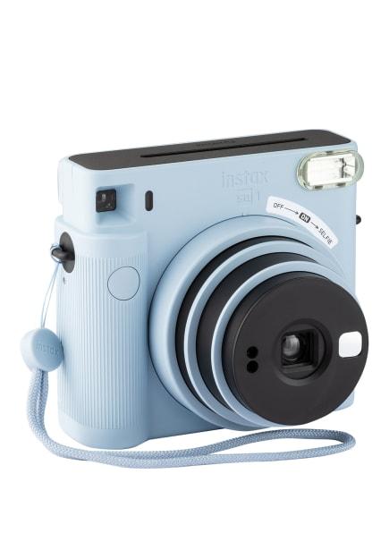 FUJIFILM Sofortbildkamera INSTAX SQ 1, Farbe: HELLBLAU (Bild 1)