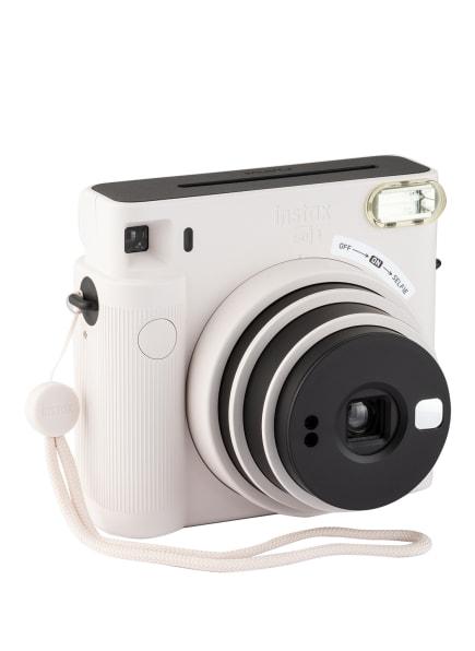 FUJIFILM Sofortbildkamera INSTAX SQ 1, Farbe: WEISS (Bild 1)