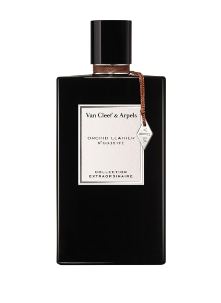 Van Cleef & Arpels PARFUMS ORCHID LEATHER (Bild 1)