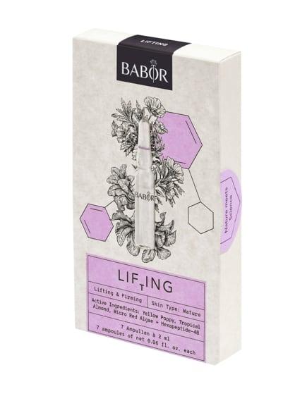 BABOR LIFTING (Bild 1)