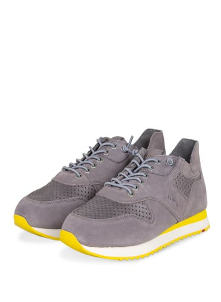 LLOYD Sneaker ELISSO, Farbe: GRAU (Bild 1)
