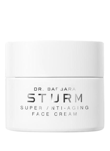 DR. BARBARA STURM SUPER ANIT-AGING FACE CREAM (Bild 1)