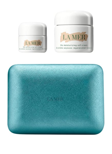 LA MER THE NOURISHING HYDRATION DUET (Bild 1)
