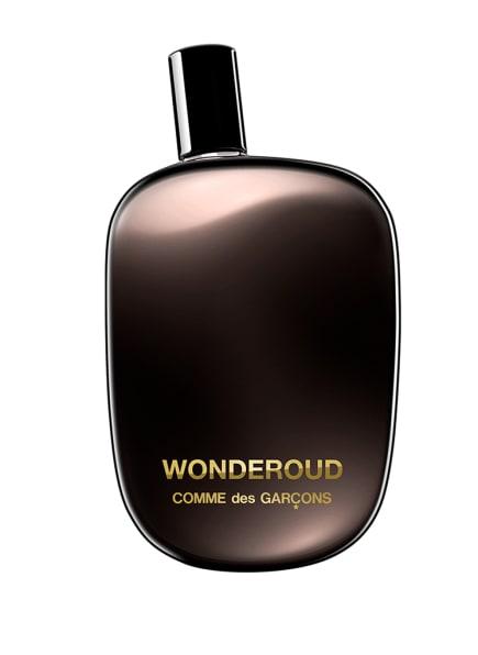 COMME des GARÇONS parfums WONDEROUD (Bild 1)