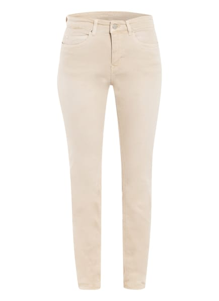 MAC Skinny Jeans DREAM , Farbe: BEIGE (Bild 1)