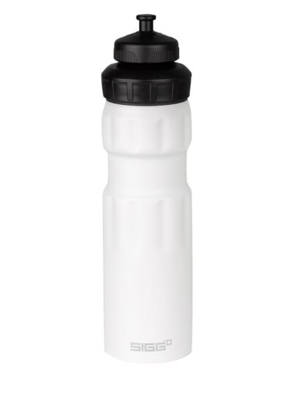 SIGG Trinkflasche SPORTS, Farbe: WEISS (Bild 1)